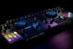 Traktor Pro 2.5 DJ software, Nativew Instruments Kontrol F1 DJ Controller