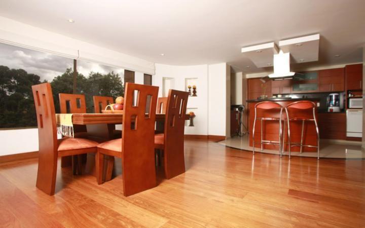#CasasDeFamosos Conoce la ordenada #casa de Carolina Cruz http://goo.gl/i5n8Wk