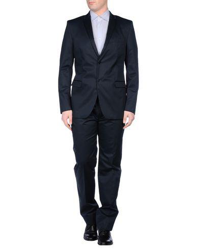 Prezzi e Sconti: #Manuel ritz abito uomo Blu scuro  ad Euro 203.00 in #Manuel ritz #Uomo abiti e giacche abiti
