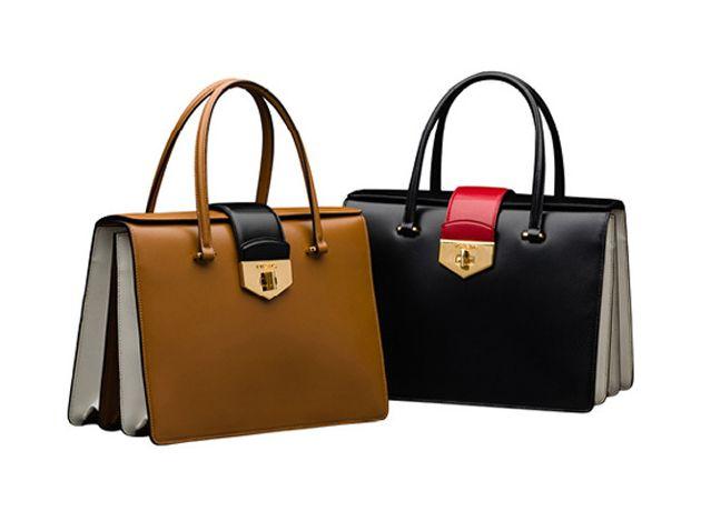Prada Bag 2014 | Prada Spring 2014 Bags Collection