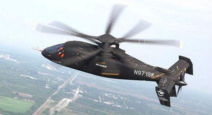 Alcanza los 220 nudos, casi el doble que los helicópteros convencionales Es capaz de volar de forma óptima a 10.000 pies y 95 grados centígrados. Foto: Lockheed Martin. La gran revolución en la aviación militar. Así denomina Lockheed Martin a su...