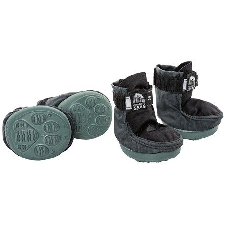 Granite Gear Dog Clog Trail Shoes - Set of 4 Big Sale today!  Get them for $20