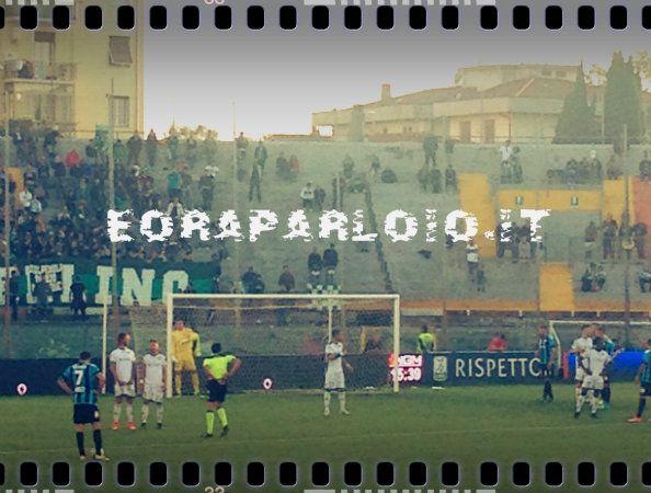 Anche l'Avellino esce vittorioso dall'Arena Garibaldi - Pisa in caduta libera