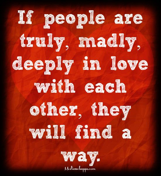 28 Best Images About Truly Madly Deeply On Pinterest