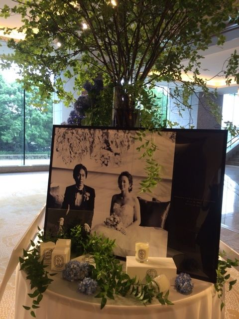 出会いから17年 の画像|Wedding &Party Designerの黒沢祐子