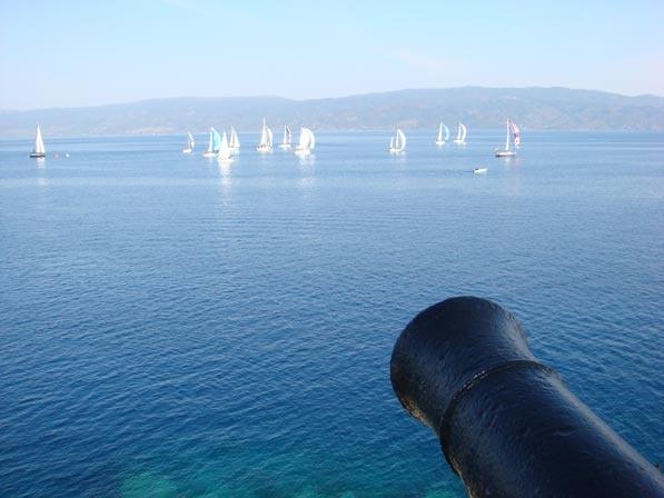 Hydra - Sailing Races  by www.hydra.gr/en/