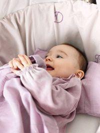 Nueva colección Casadeco. Ropa cuna bebe http://www.mamidecora.com/papeles-pintados-bebe-Casadeco.html