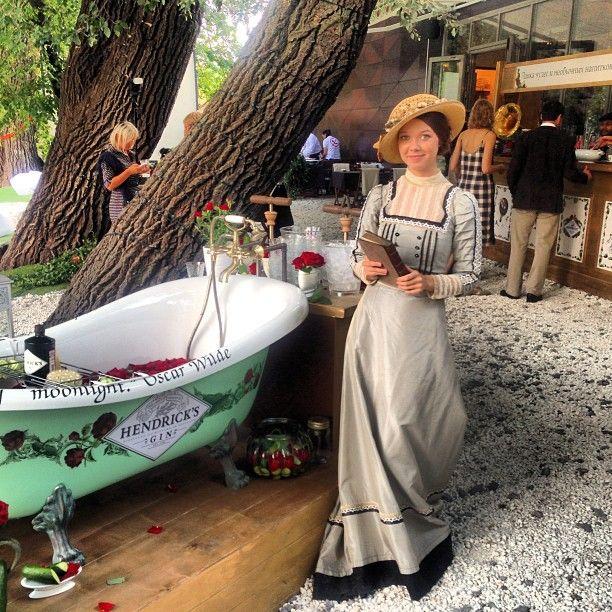 Oyster Bar на Пионерском пруду http://a-a-ah.ru/oyster/instagram