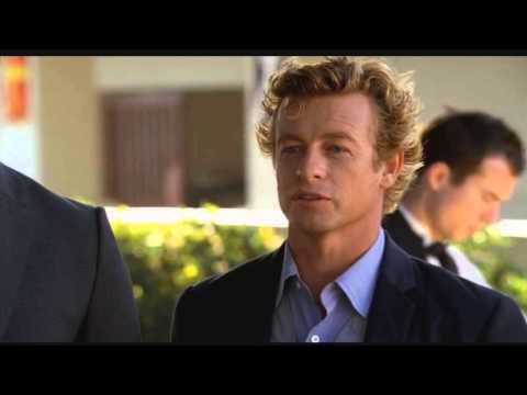 The Mentalist / Менталист  1x3   1 доллар  - YouTube