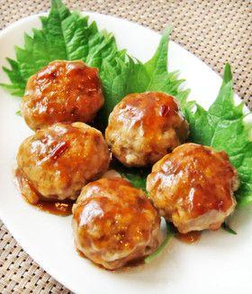 れんこんシャキシャキ!鶏ひき肉のつくね by moj [クックパッド] 簡単おいしいみんなのレシピが267万品