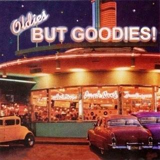 oldies but goodies car hop