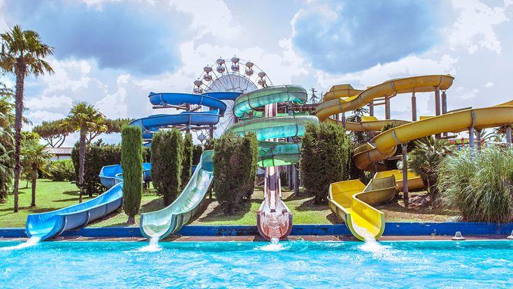 GIUGLIANO Con l'estate alle porte il parco divertimenti Magic World, di Giugliano, non riaprirà le porte alle tante famiglie, che ogni anno