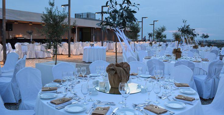 Γάμος στο URSA MAJOR | Porto Palace Hotel Thessaloniki