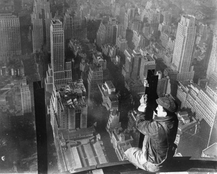 1930, New York
