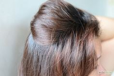 How to Do Hair Styles With a Bump: 10 Steps - wikiHow