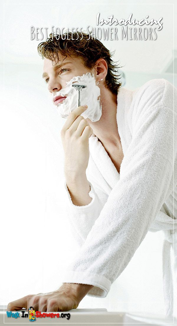 21 best Best Fogless Shower Mirror images on Pinterest ...