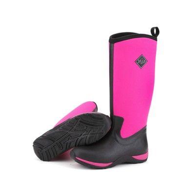 Hot Pink Muck Boots - Arctic Adventure = LOVE!!!