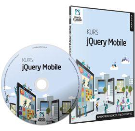 Kurs jQuery Mobile http://strefakursow.pl/kursy/tworzenie_stron/kurs_jquery_mobile.html