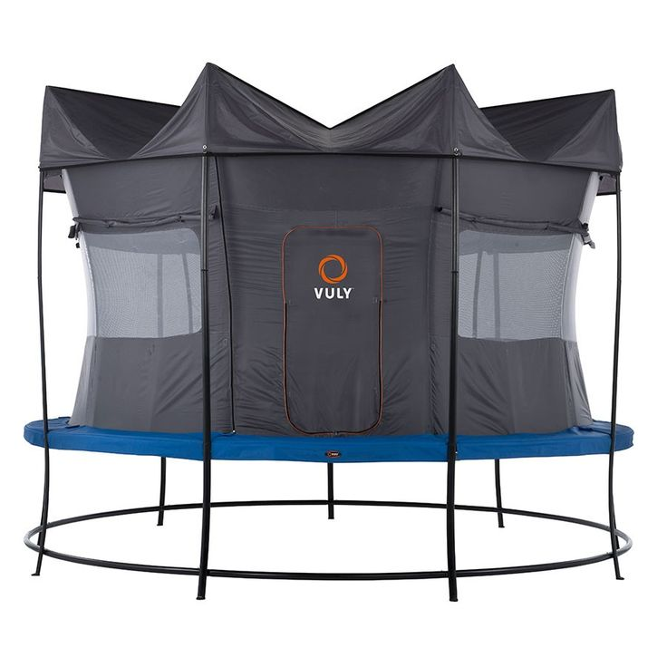 Trampoline Tent: 1000+ Ideas About Trampoline Tent On Pinterest