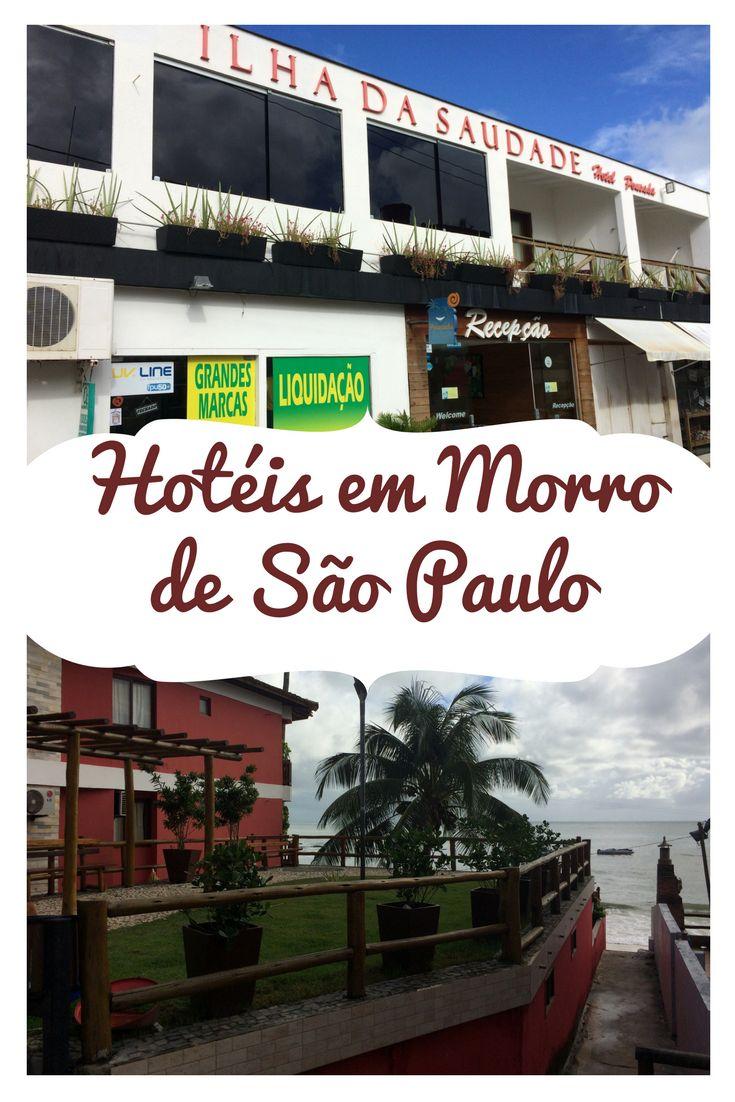Procurando hotéis bem localizados e de ótimo custo benefício em Morro de São Paulo? Veja nossas dicas!