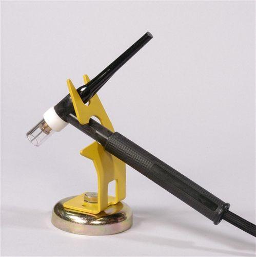 TIG Torch Holder, Welding Gun Supplies, Welder Accessories, Metal Working | USAWeld.com