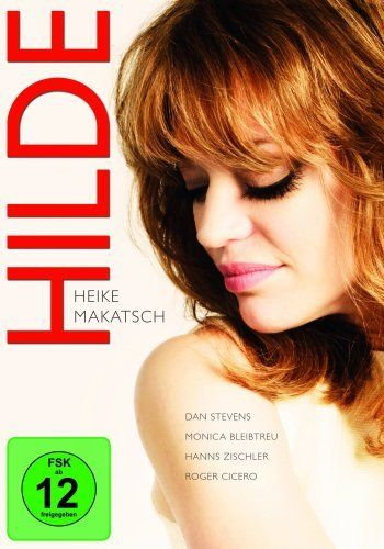 Directed by Kai Wessel.  With Heike Makatsch, Dan Stevens, Monica Bleibtreu, Hanns Zischler. A biography of Hildegard Knef, one of Germany's biggest post-war stars.