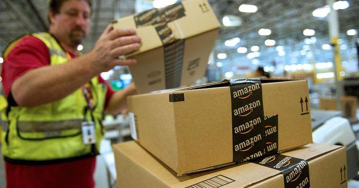 Venture capitalist Chamath Palihapitiya says Amazon close to a 'natural monopoly' #AppleNews #TechNews