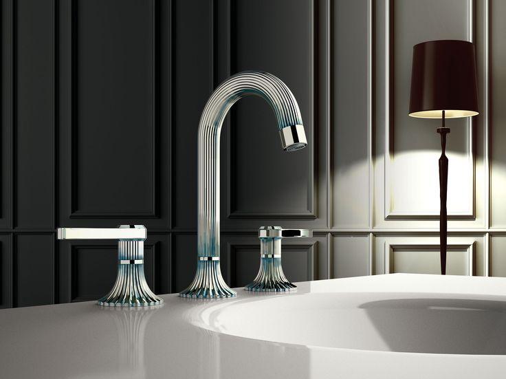 Cronos By Jorger #bathrooms #bathroomideas #luxurybathrooms