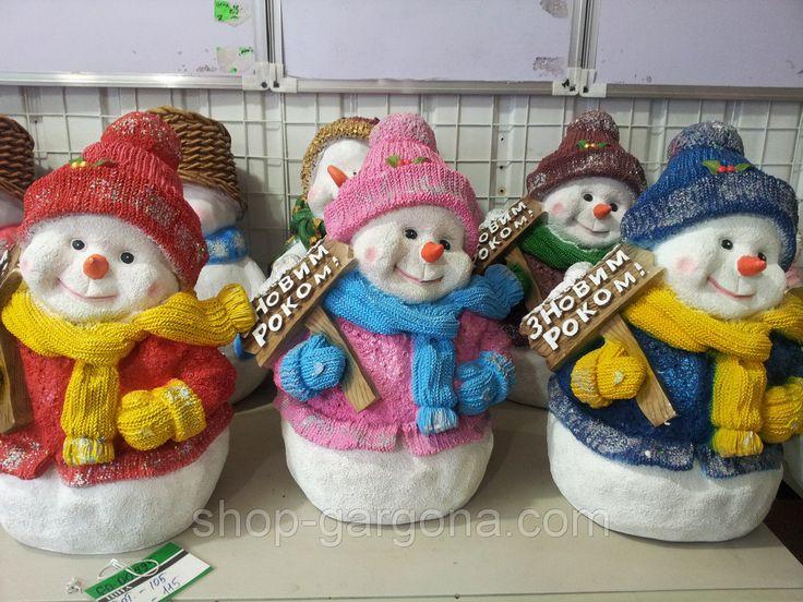 Новогодний декор для вашего дома-новинка, цена 310 грн., купить в Одессе — Prom.ua (ID#164030226)