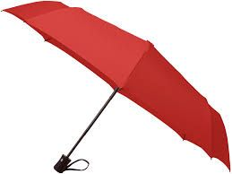 Resultado de imagen para red umbrella for women