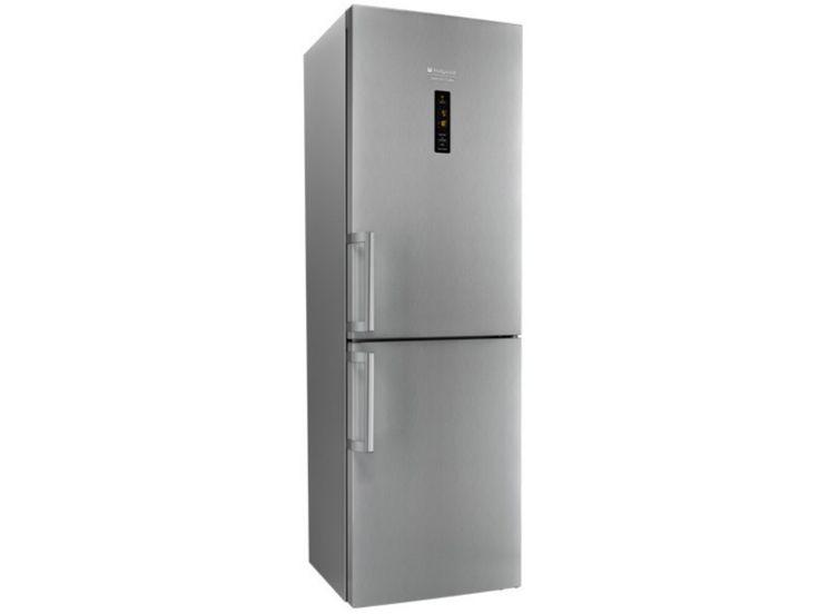 Saiba mais sobre o Frigorífico Combinado HOTPOINT-ARISTON XH8 T2Z XOJZH. Conheça a nossa gama de frigoríficos combinados sem sair de casa em Worten.pt