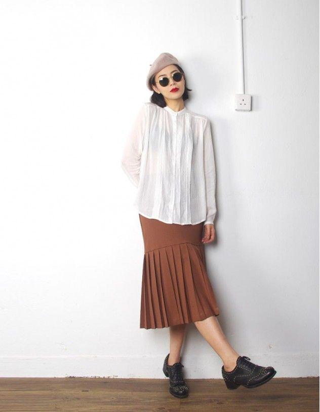 Korean Fashion ~ Mix & Match