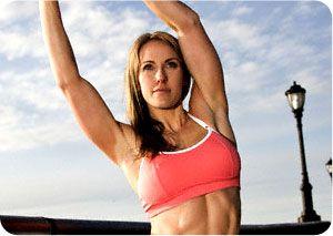 Beginner Fitness Plan for Women