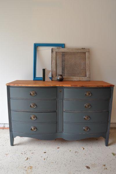 15 best Dressers images on Pinterest