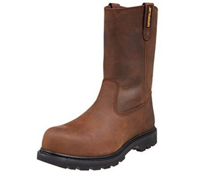10 Best Steel Toe Boots For Men