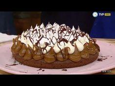 Encontrá los ingredientes y procedimientos de la receta El secreto del brownie húmedo para la torta brownie en http://www.cocinerosargentinos.com/recetas/27/...