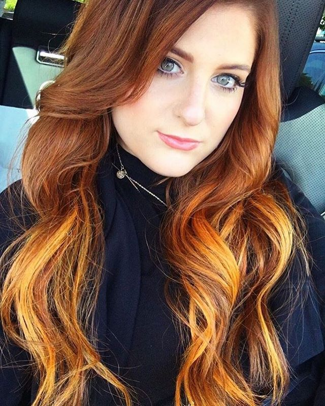This selfie will forever slay my existence @meghan_trainor