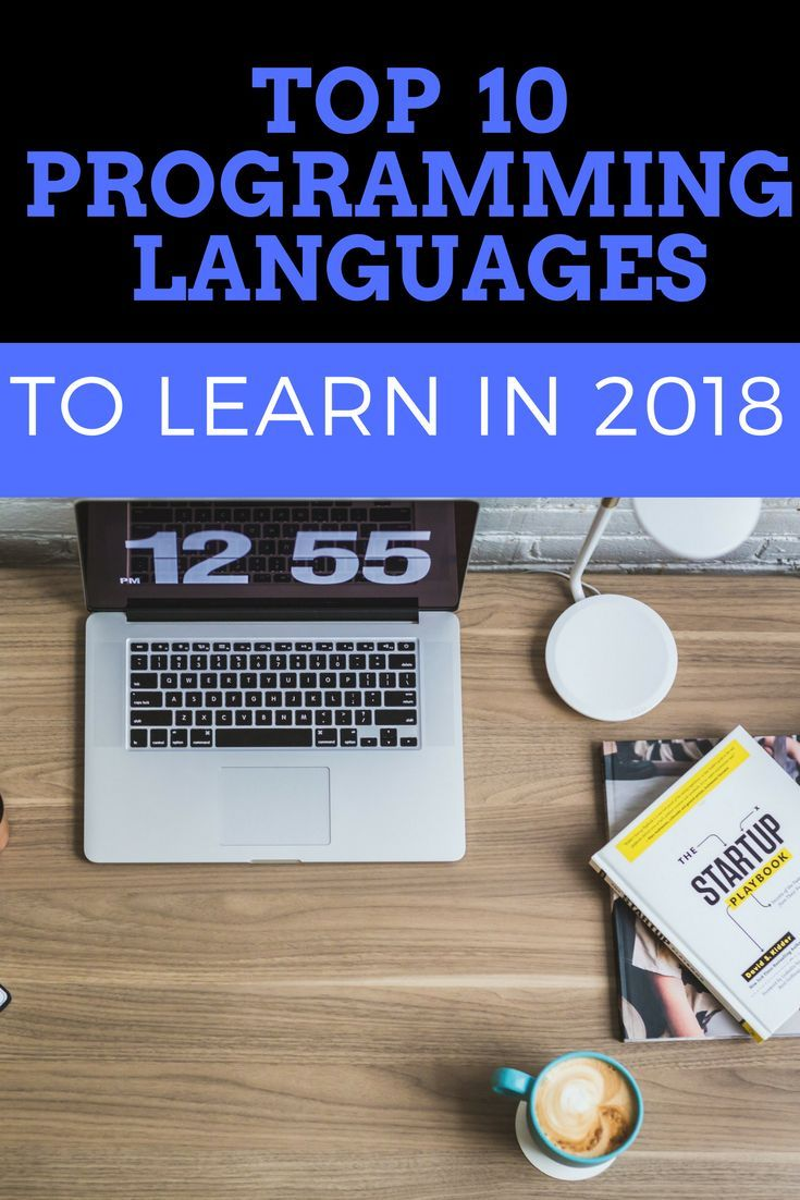 Top ten reasons for learning java programming language - Top 10 Best Programming Languages To Learn For 2018
