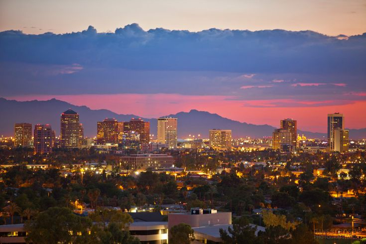 maybe oneday, our city will look like this, full of Lights. - - - Midtown Phoenix Skyline at Night – Dan Sorensen Photography – Phoenix is a beautiful city with terrific weather, a diverse selection of restaurants a grid-like road system smooth as glass. I moved to Phoenix in 1997 for college and have loved living here ever since.