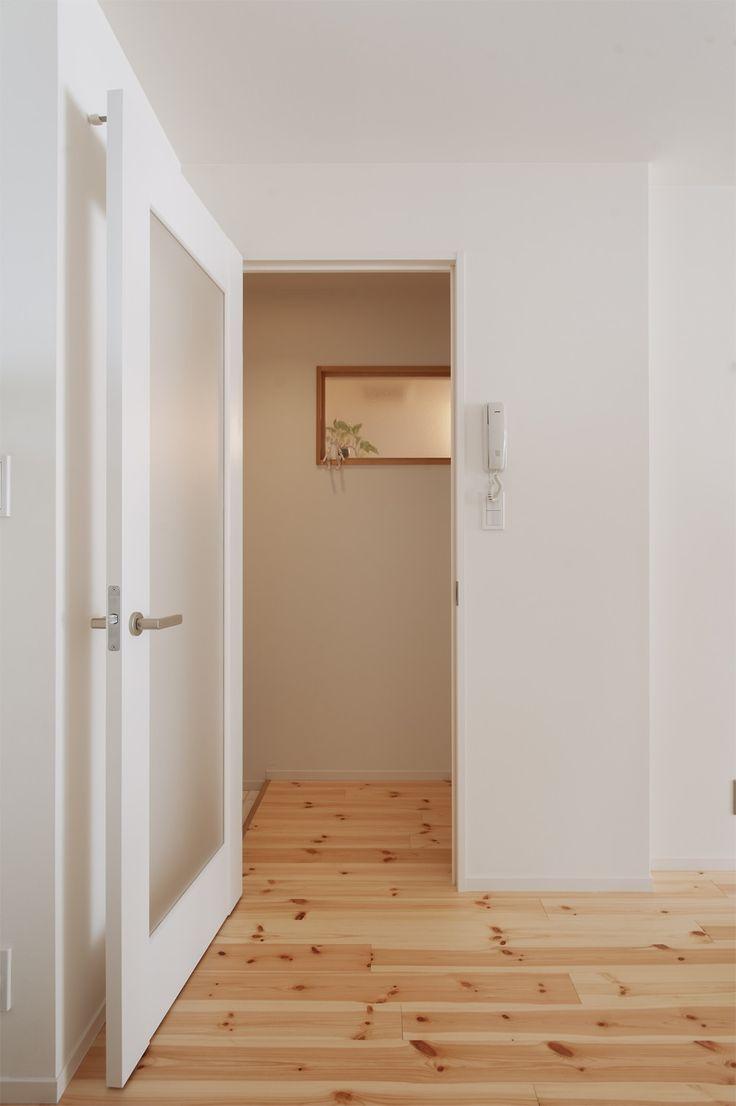 リフォーム・リノベーションの事例|室内窓|施工事例No.305古いサッシも一役。開放感たっぷりに暮らす家|スタイル工房
