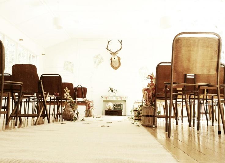 Autumn Wedding 6 | Old Forest SchoolOld Forest School