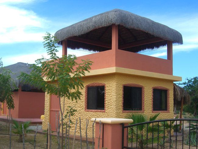 40 best images about mexican villa on pinterest for Casita plans for homes