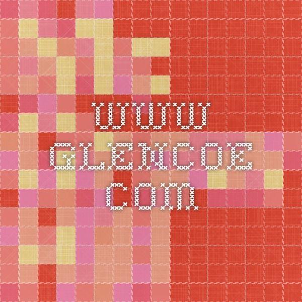 www.glencoe.com