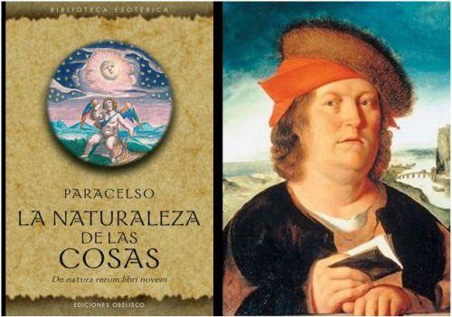 paracelso - Поиск в Google