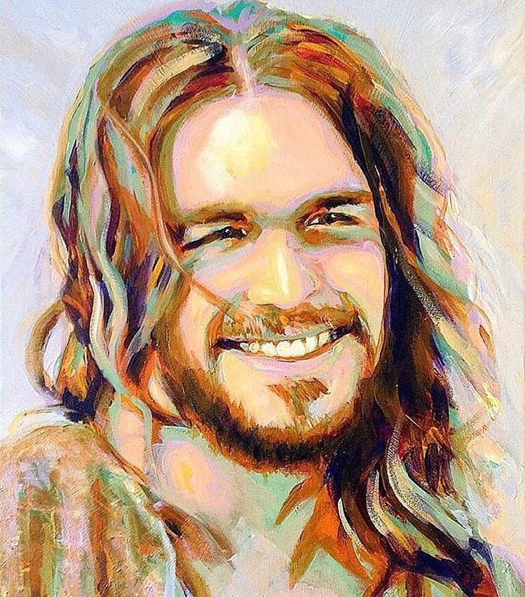 The 25+ best Jesus laughing ideas on Pinterest | Pictures ...
