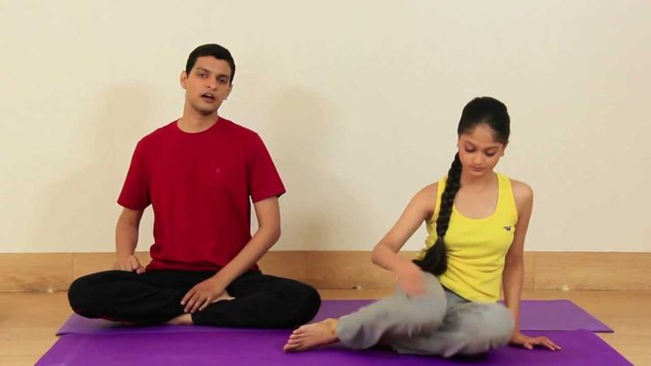 """My Daily Yoga """"Yoga for Healthy HEART"""" Due to the stressful life, we find lot of people developing heart problems at a very early age. Yoga has lot of asanas … source"""