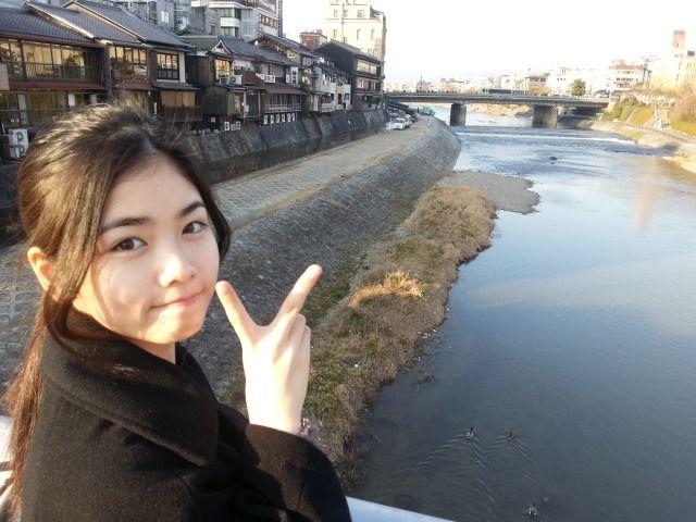 小芝風花公式ブログ|be amie オスカープロモーション公式SNS・オーディション