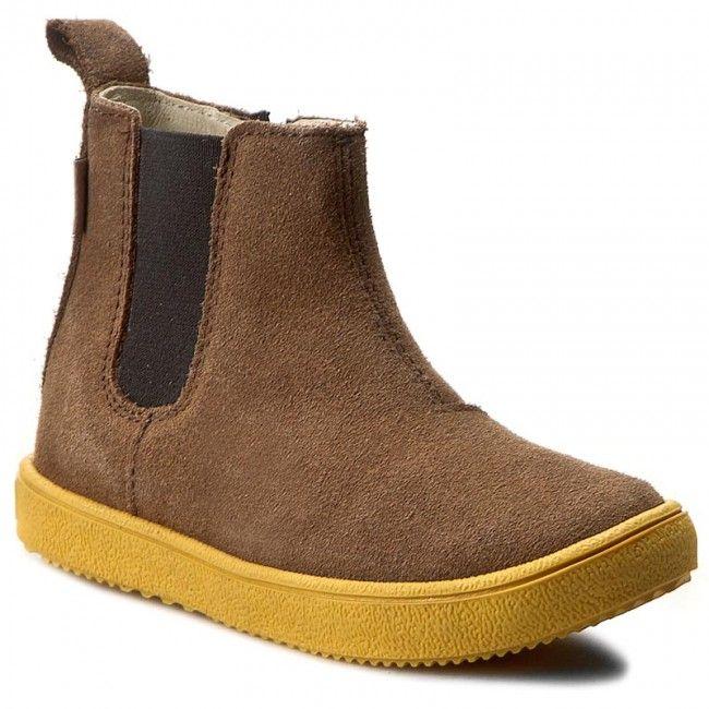 Outdoorová obuv MRUGAŁA - 4207-33 Safari