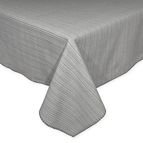 Terra Woven Lyon Tablecloth