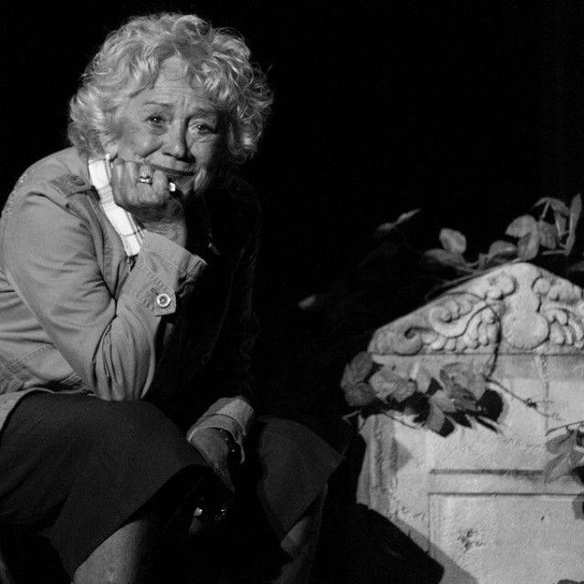 """""""A legmagasabb rendű hobbi a színház""""- Margitai Ági szavait idézzük a Színházi Világnap alkalmàból."""